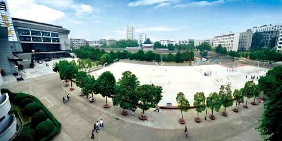 湖南工业大学自考